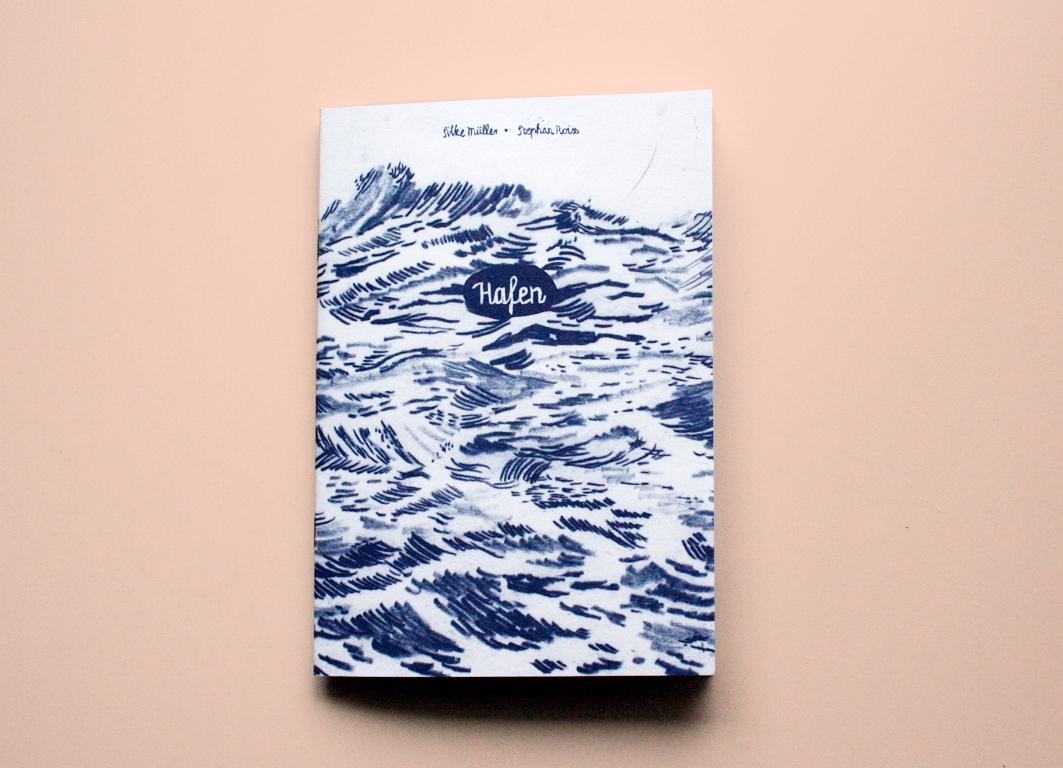 Hafen Zine | Silke Müller Stephan Roiss